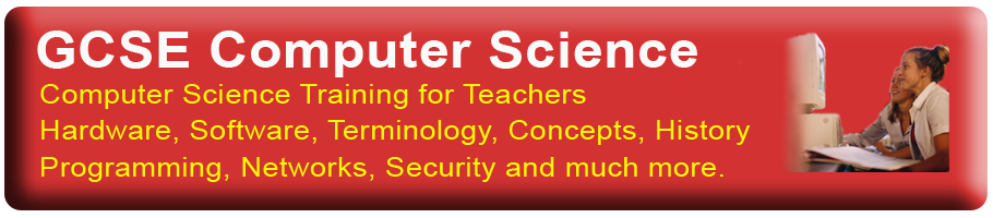 GCSE Computer Science Training For Teachers