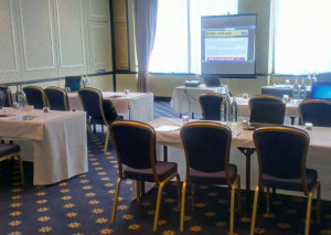 Hotel Based Training Course